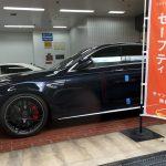 メルセデス・ベンツ E63AMG V8