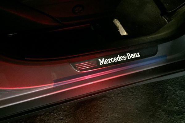 メルセデスベンツGLC